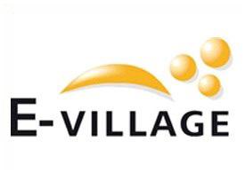 E-village