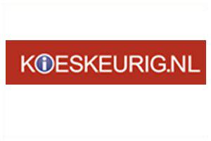 Kieskeurig.nl