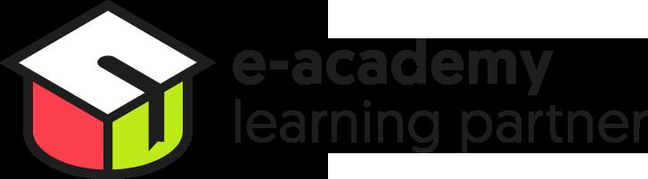 E-academy partner logo