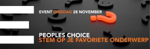 peoples choice event